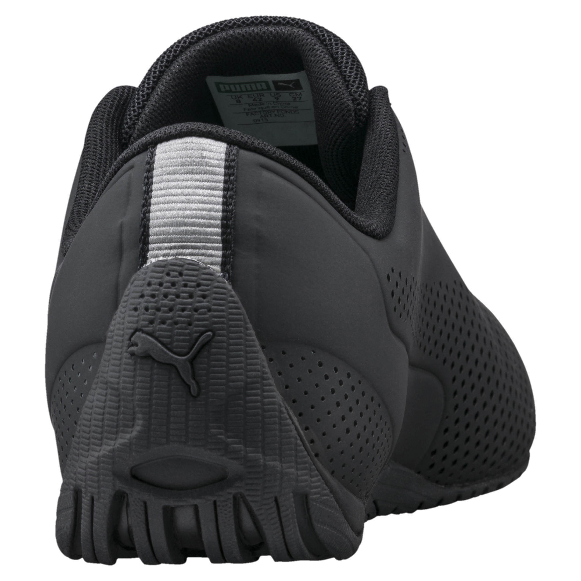 PUMA-Drift-Cat-Ultra-Reflective-Men-039-s-Shoes-Men-Shoe-Sport-Classics thumbnail 3