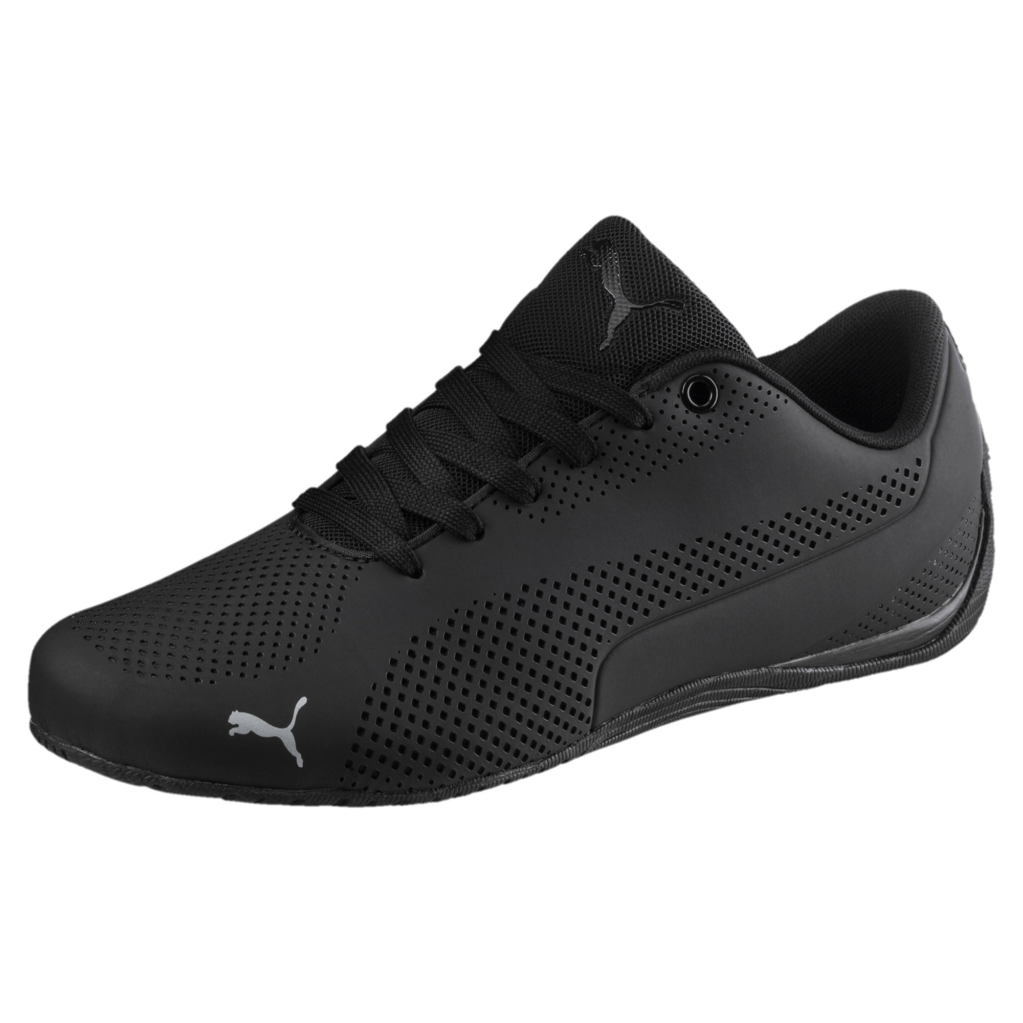 PUMA-Drift-Cat-Ultra-Reflective-Men-039-s-Shoes-Men-Shoe-Sport-Classics miniatura 4
