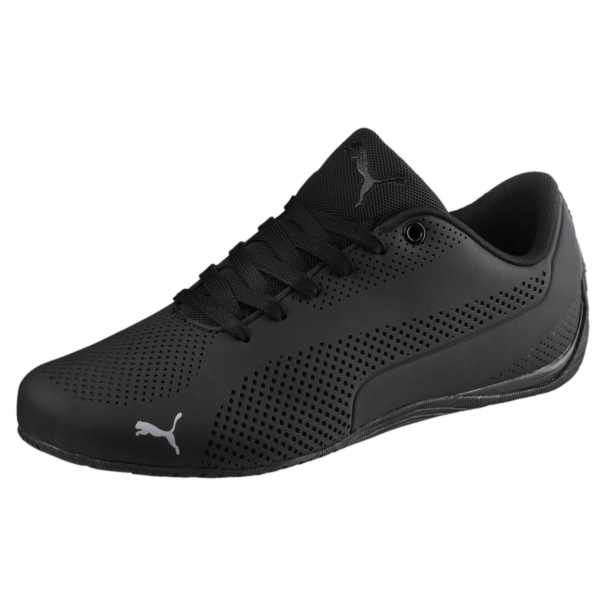 PUMA-Drift-Cat-Ultra-Reflective-Men-039-s-Shoes-Men-Shoe-Sport-Classics thumbnail 4