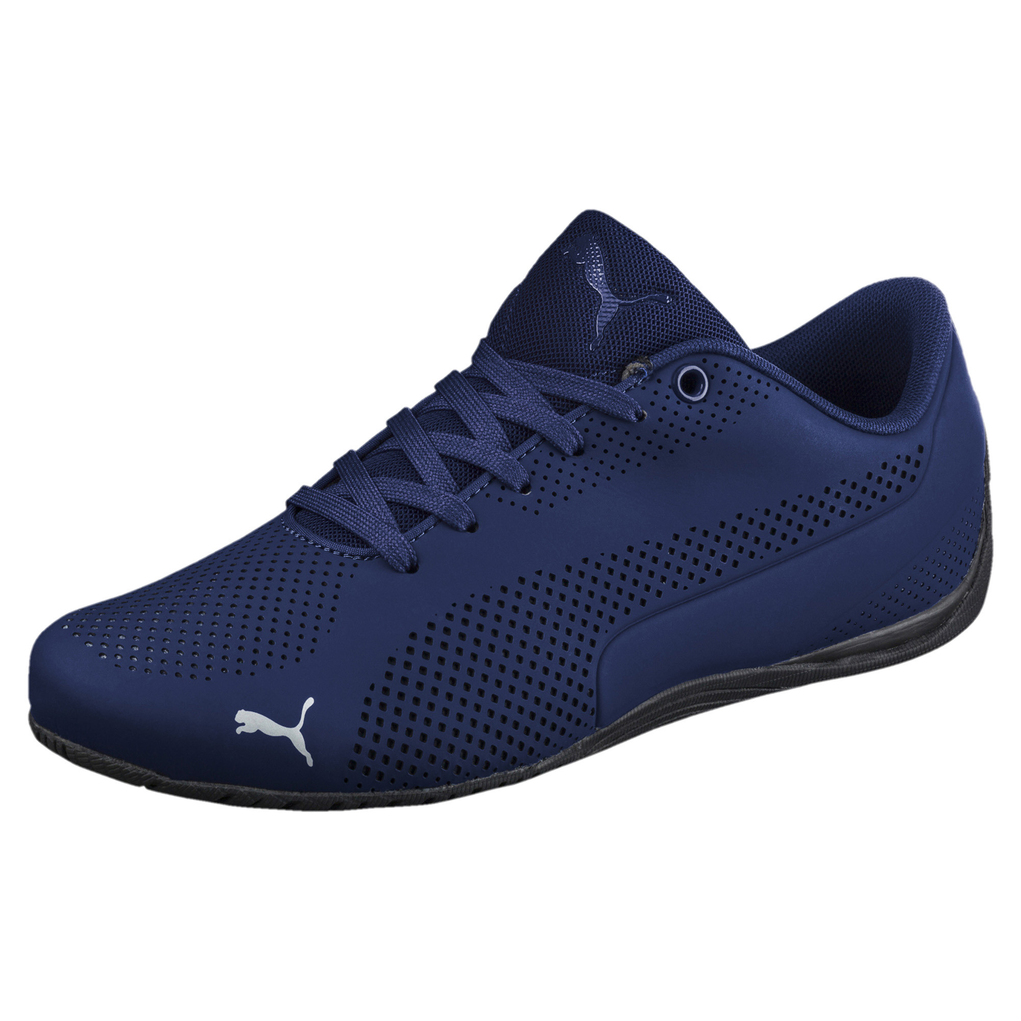 PUMA-Drift-Cat-Ultra-Reflective-Men-039-s-Shoes-Men-Shoe-Sport-Classics miniatura 9