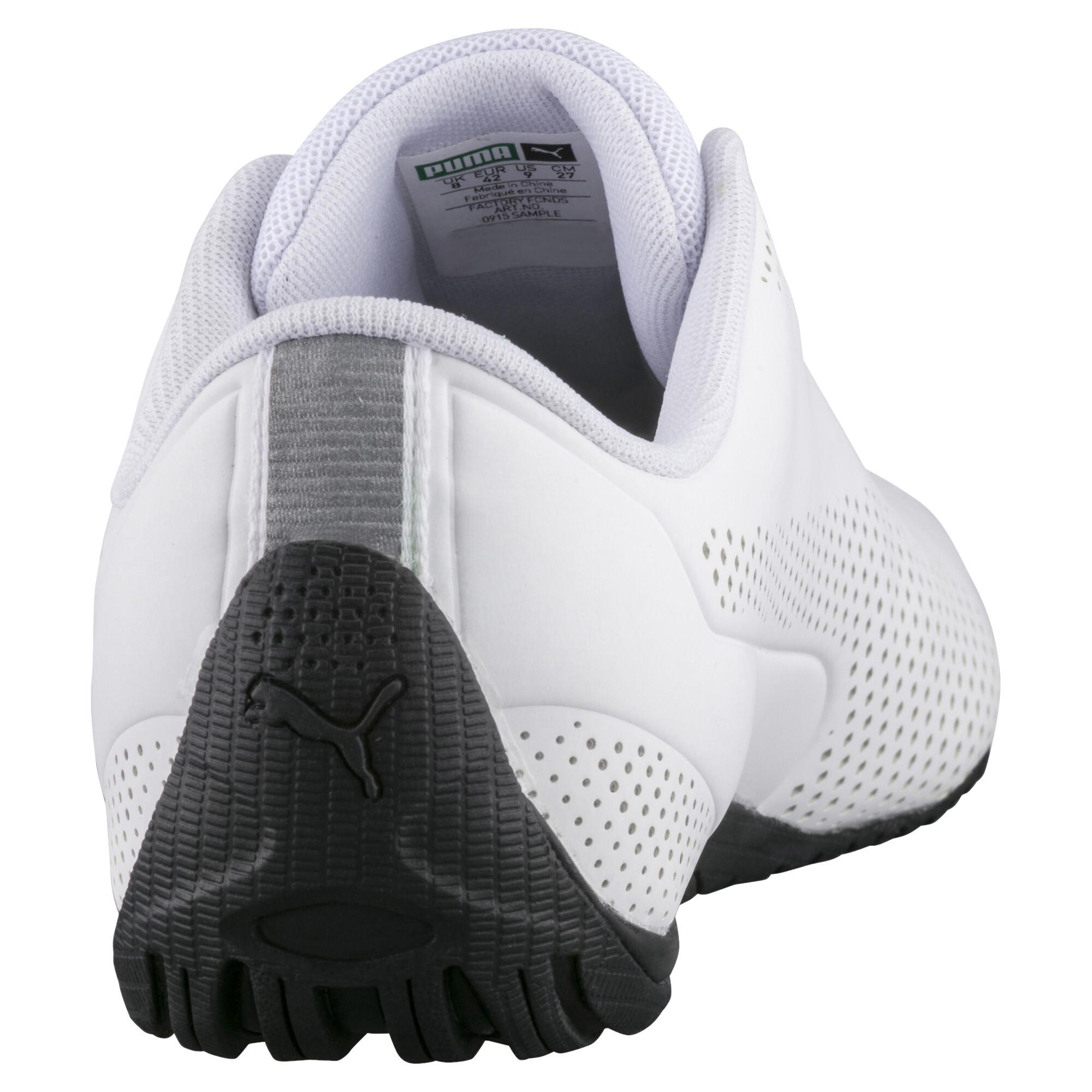 PUMA-Drift-Cat-Ultra-Reflective-Men-039-s-Shoes-Men-Shoe-Sport-Classics thumbnail 9