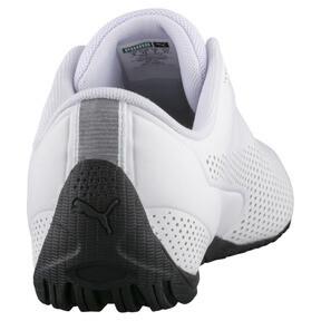 Thumbnail 4 of Drift Cat Ultra Reflective Men's Shoes, Puma White-Puma Black, medium