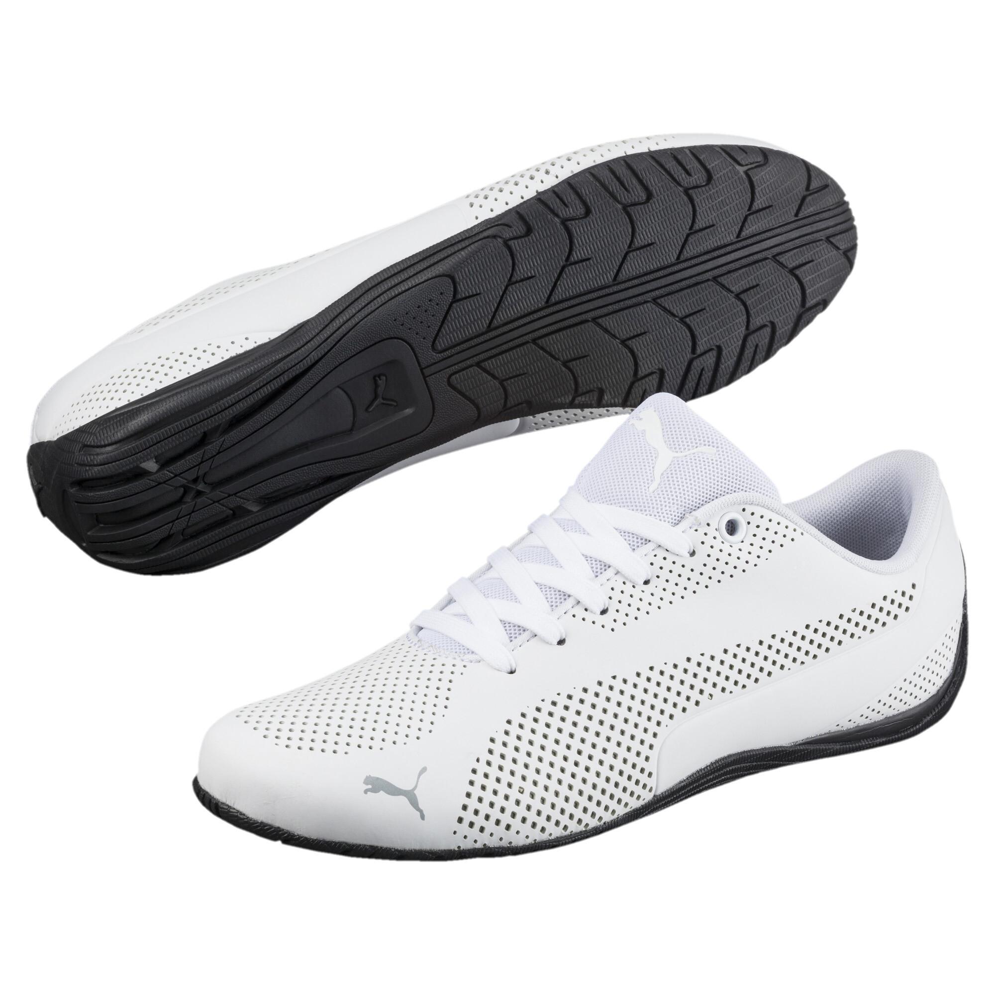 PUMA-Drift-Cat-Ultra-Reflective-Men-039-s-Shoes-Men-Shoe-Sport-Classics thumbnail 11