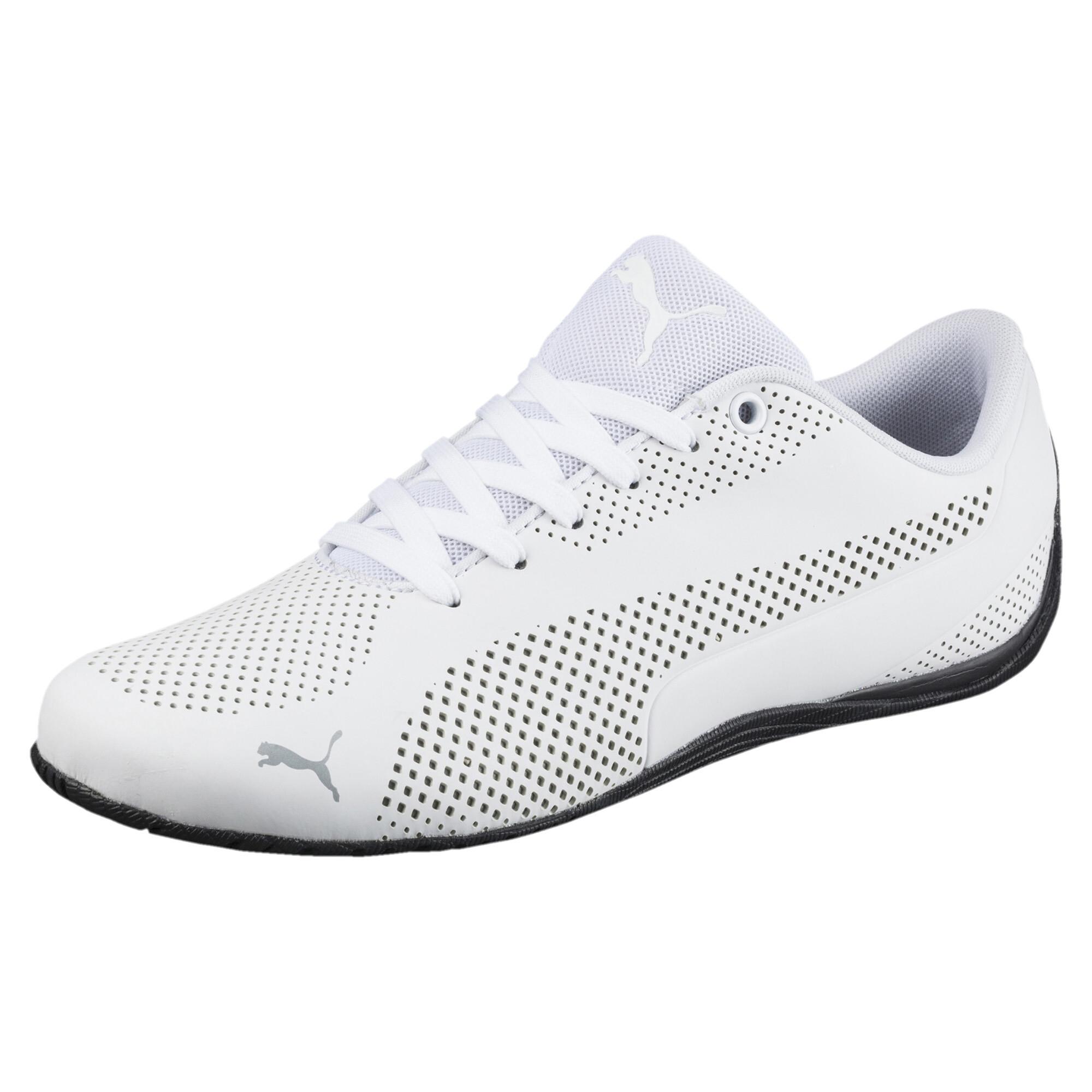 PUMA-Drift-Cat-Ultra-Reflective-Men-039-s-Shoes-Men-Shoe-Sport-Classics thumbnail 10