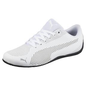 Thumbnail 1 of Drift Cat Ultra Reflective Men's Shoes, Puma White-Puma Black, medium