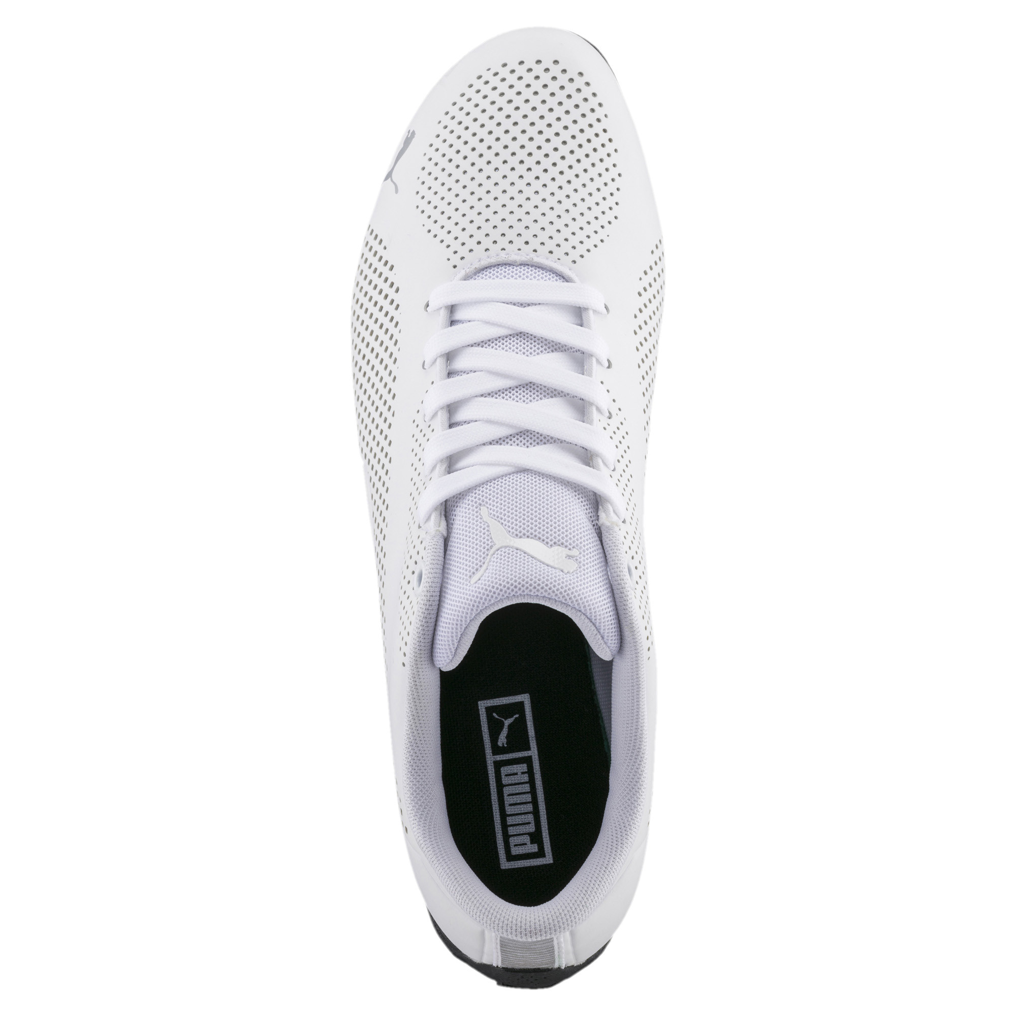PUMA-Drift-Cat-Ultra-Reflective-Men-039-s-Shoes-Men-Shoe-Sport-Classics miniatura 16