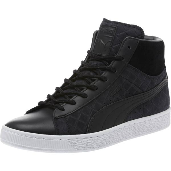 Chaussures de nouvelle saison PUMA Puma BASKET CLASSIC MID