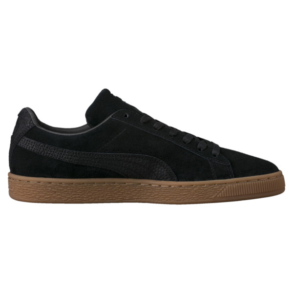 Classic Suede Suede Natural Warmth Classic Sneakers e2EWHID9Y
