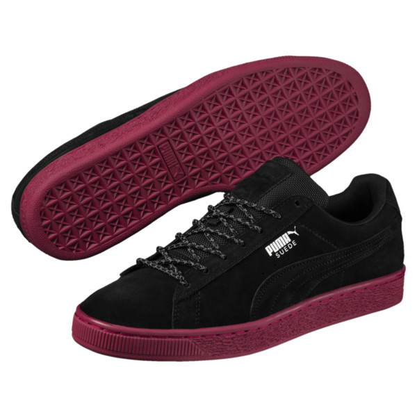 Weatherproof Suede Sneakers Weatherproof Suede Classic Classic D92IWHYE