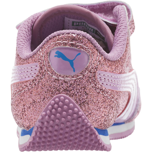 Whirlwind Glitz V Baby Sneakers, Smoky Grape-Smoky Grape, large