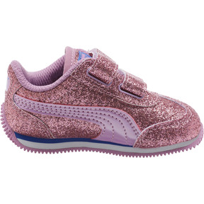 Thumbnail 3 of Whirlwind Glitz V Baby Sneakers, Smoky Grape-Smoky Grape, medium