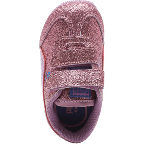 Thumbnail 5 of Whirlwind Glitz V Baby Sneakers, Smoky Grape-Smoky Grape, medium