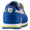 Görüntü Puma MINIONS ST Runner V Bebek Ayakkabı #4
