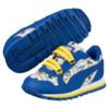 Görüntü Puma MINIONS ST Runner V Bebek Ayakkabı #2