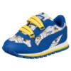 Görüntü Puma MINIONS ST Runner V Bebek Ayakkabı #1