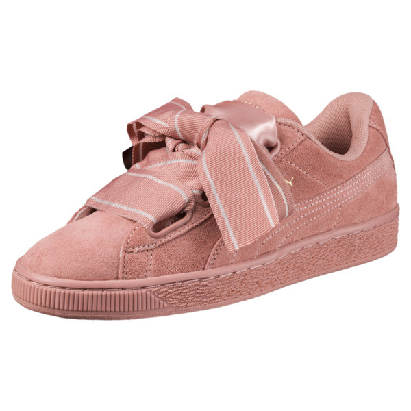 e00259819c42 Suede Heart Satin II Women's Sneakers | PUMA Shoes | PUMA United States