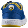 Görüntü Puma MINIONS Basket Wrap Statement Denim Çocuk Ayakkabı #4
