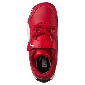 Thumbnail 5 of Ferrari Drift Cat 7 Baby Trainers, Rosso Corsa-Puma White, medium