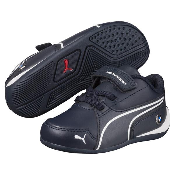 Dziecięce obuwie sportowe BMW Motorsport Drift Cat 7 V
