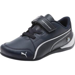 Thumbnail 1 of BMW Motorsport Drift Cat 7 Little Kids' Shoes, Team Blue-Team Blue, medium