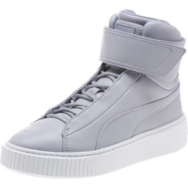 e470bac917 Platform Mid Women's High Top Sneakers | PUMA Shoes | PUMA United States