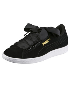 Image Puma Women's Vikky Ribbon Sneakers