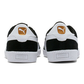 Thumbnail 4 of Astro Cup Suede Sneakers, Puma Black-Puma White, medium