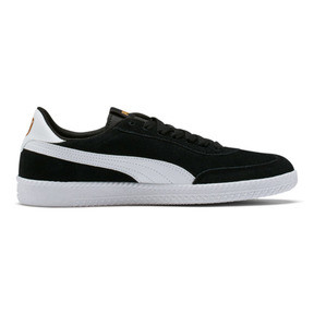Thumbnail 5 of Astro Cup Suede Sneakers, Puma Black-Puma White, medium
