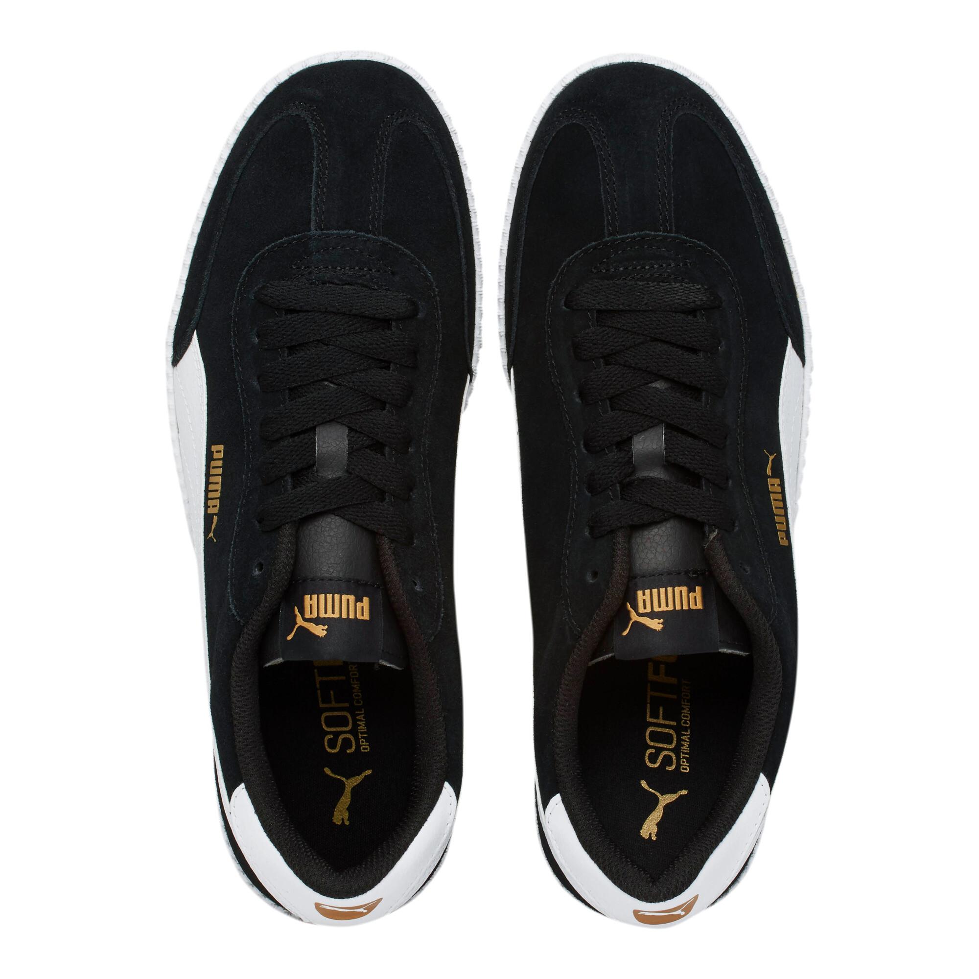 PUMA-Astro-Cup-Suede-Men-039-s-Sneakers-Men-Shoe-Basics thumbnail 12
