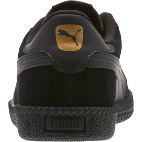 Thumbnail 4 of Astro Cup Suede Sneakers, Puma Black-Puma Black, medium