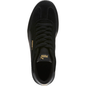 Thumbnail 5 of Astro Cup Suede Sneakers, Puma Black-Puma Black, medium