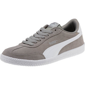 Thumbnail 1 of Astro Cup Suede Sneakers, Elephant Skin-Puma White, medium