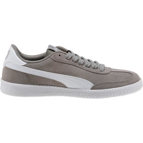 Thumbnail 3 of Astro Cup Suede Sneakers, Elephant Skin-Puma White, medium