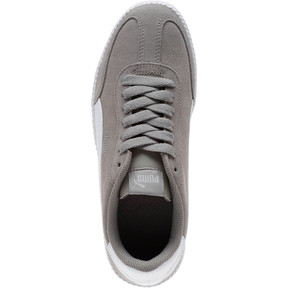 Thumbnail 5 of Astro Cup Suede Sneakers, Elephant Skin-Puma White, medium