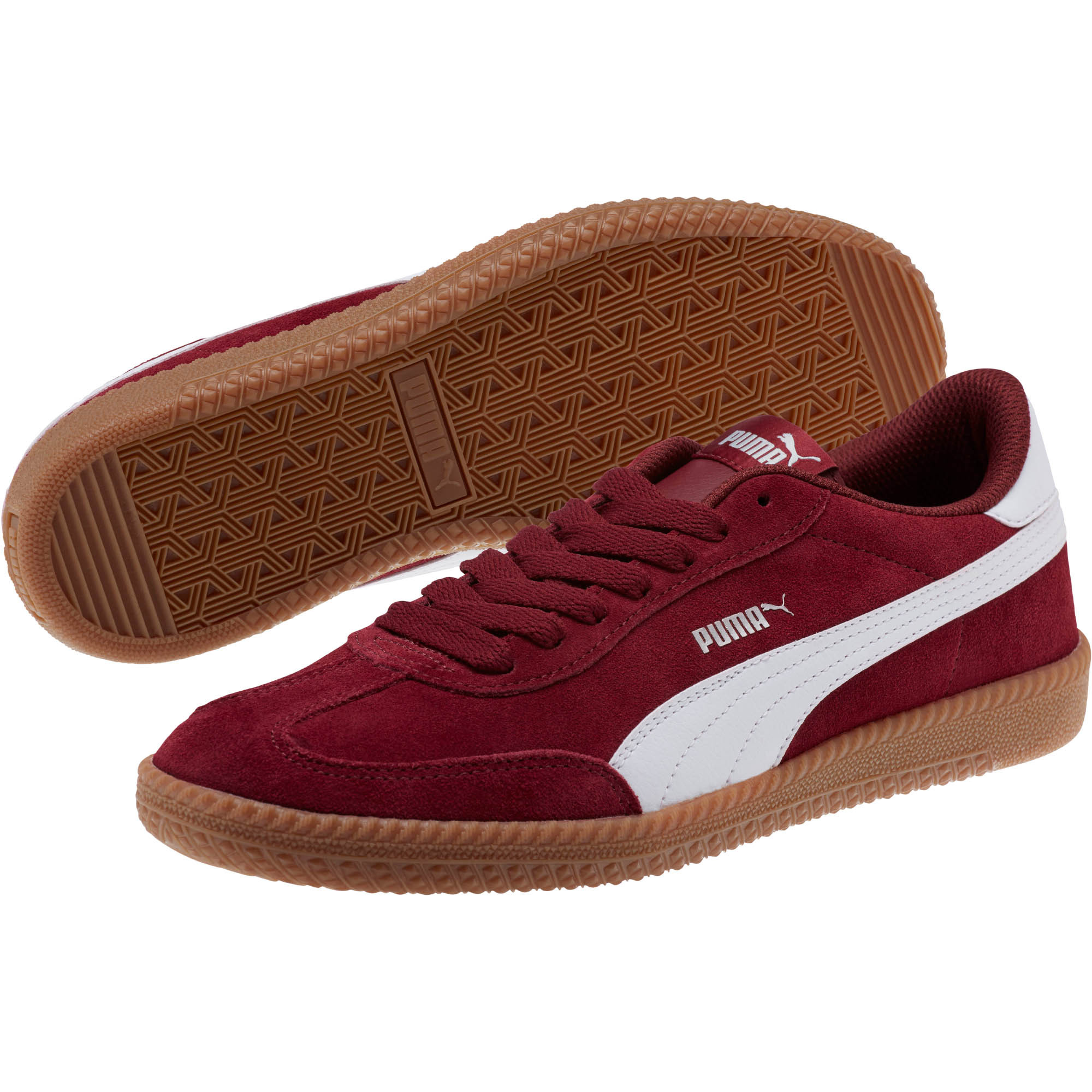 PUMA-Astro-Cup-Suede-Sneakers-Men-Shoe-Basics thumbnail 15