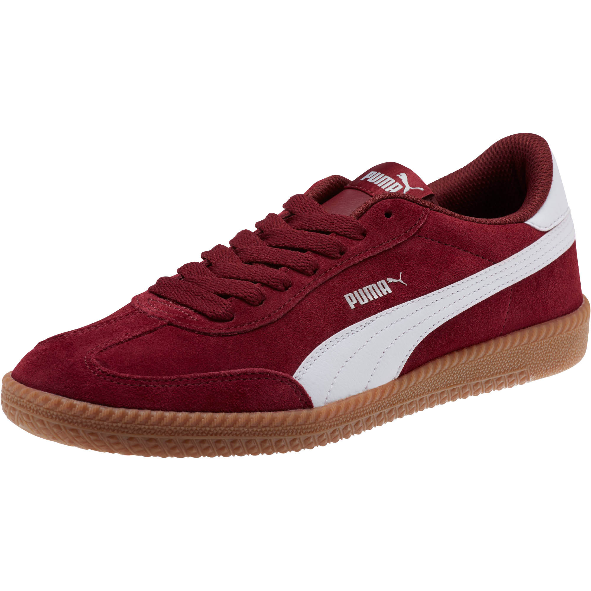 Official Puma Store: PUMA Astro Cup Suede Sneakers Men Shoe Basics |