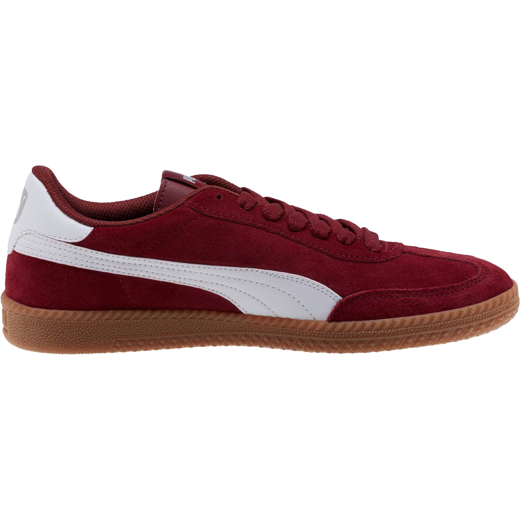 PUMA-Astro-Cup-Suede-Men-039-s-Sneakers-Men-Shoe-Basics thumbnail 18
