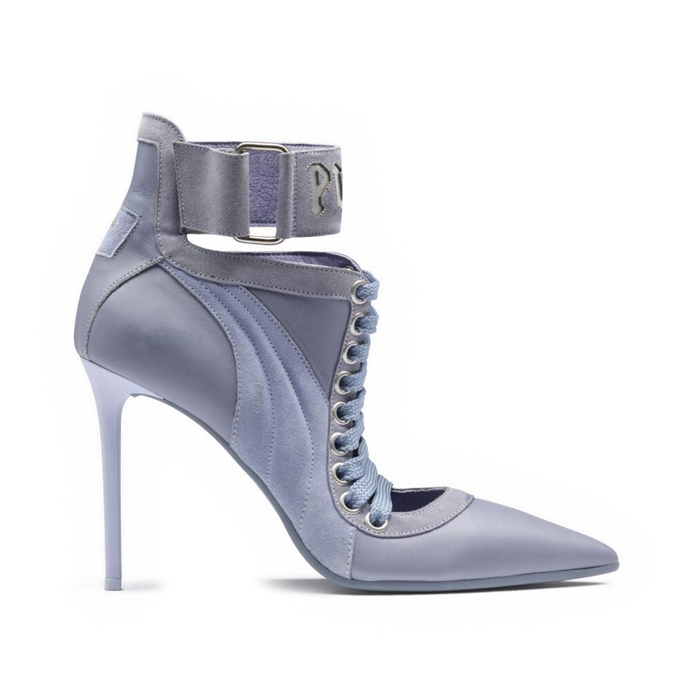 Görüntü Puma FENTY RIHANNA Lace Up Heel Kadın Ayakkabı #1