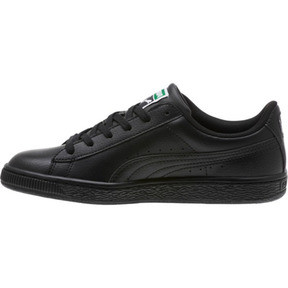 Thumbnail 1 of Basket Classic LFS PS, Puma Black-Puma Black, medium