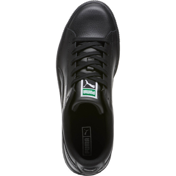 Basket Classic LFS PS, Puma Black-Puma Black, large