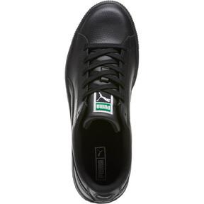 Miniatura 5 de Zapatos deportivos clásicos Basket JR, Puma Black-Puma Black, mediano