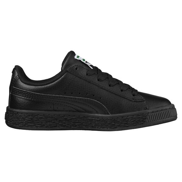 Basket Classic LFS PS, Puma Black-Puma Black, large