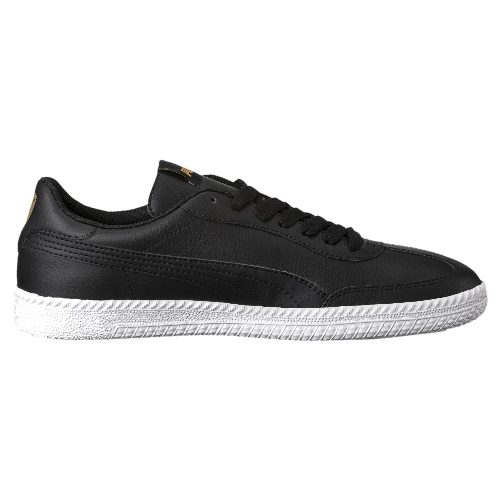 PUMA-Astro-Cup-Leather-Trainers-Men-Shoe-Basics thumbnail 10