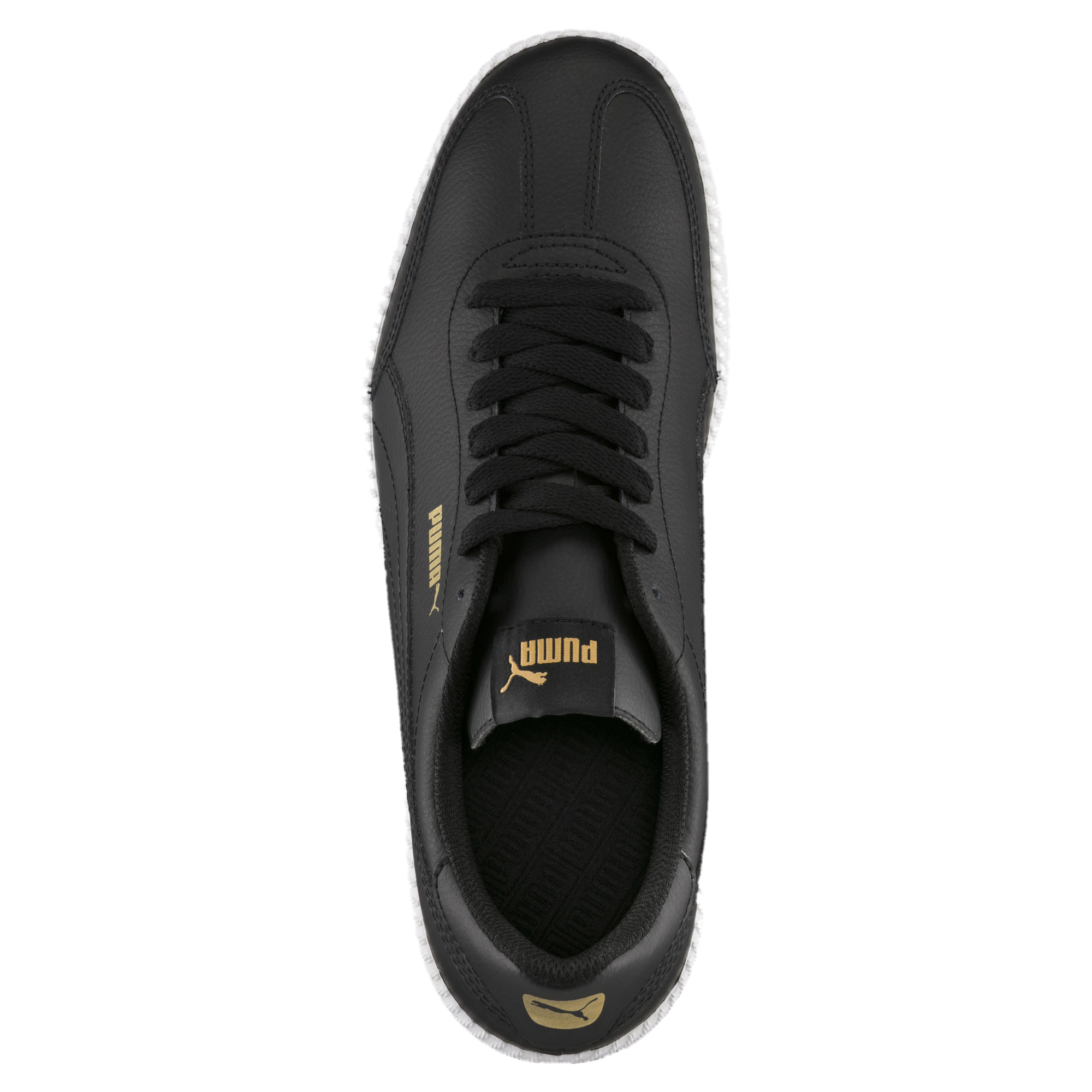 PUMA-Astro-Cup-Leather-Trainers-Men-Shoe-Basics thumbnail 11
