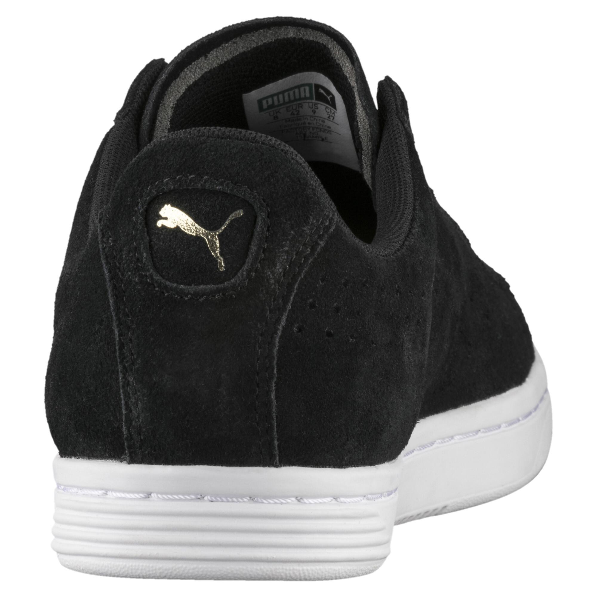 PUMA-Court-Star-Suede-Sneakers-Unisex-Shoe-Sport-Classics thumbnail 15