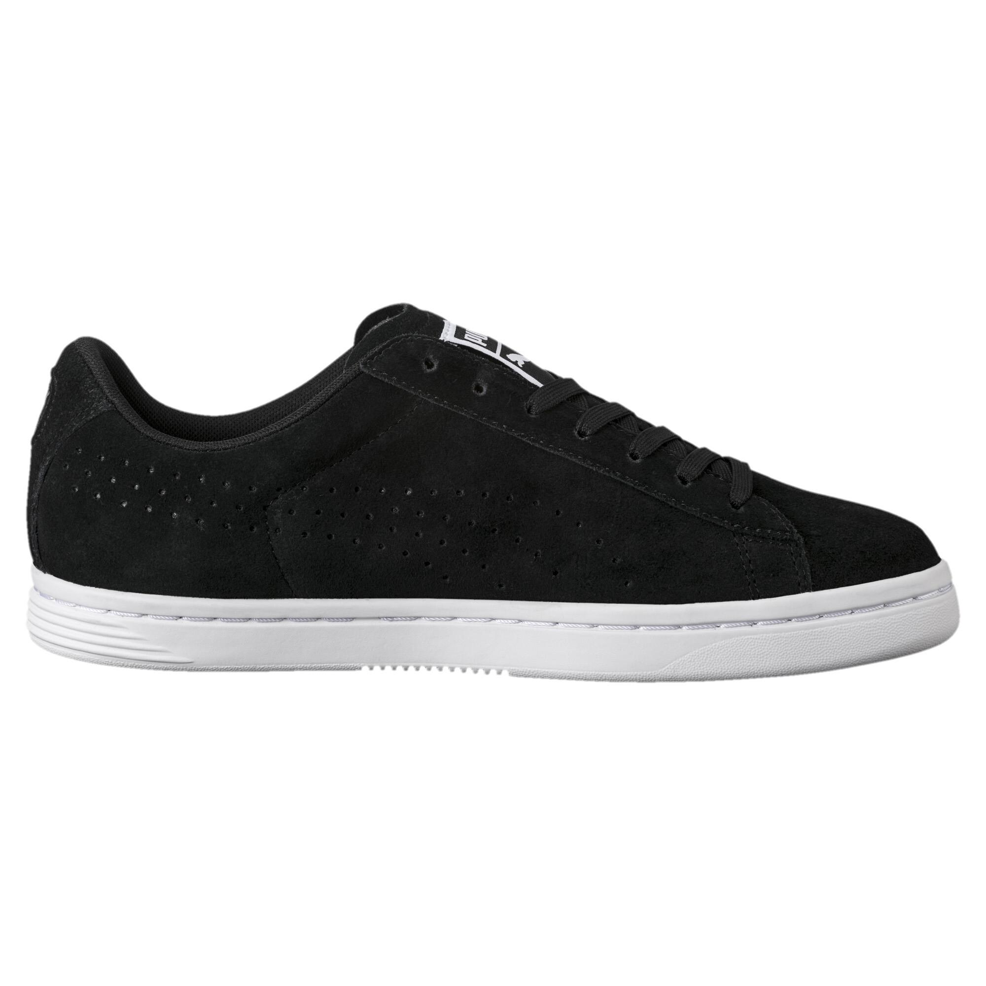 PUMA-Court-Star-Suede-Sneakers-Unisex-Shoe-Sport-Classics thumbnail 17