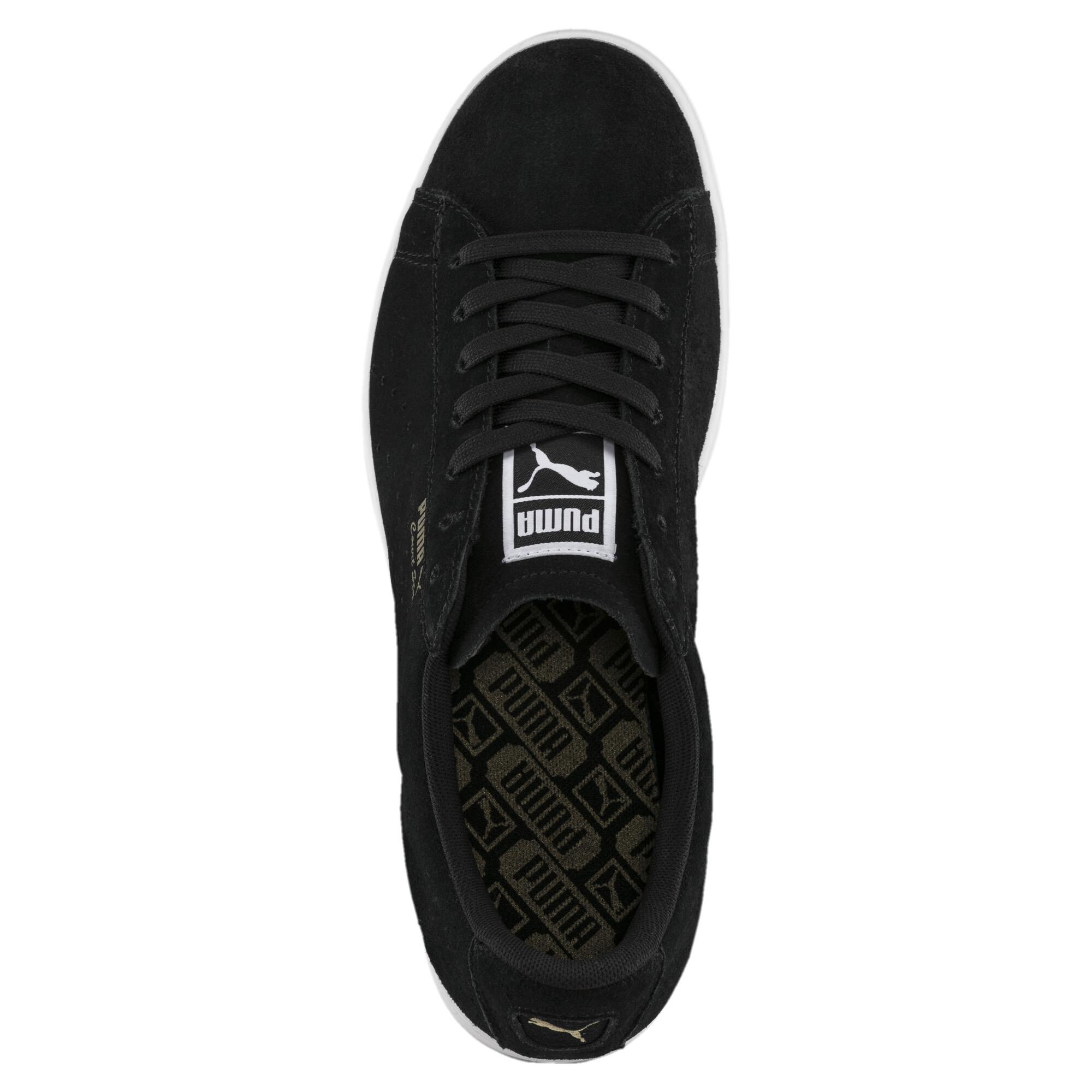 PUMA-Court-Star-Suede-Sneakers-Unisex-Shoe-Sport-Classics thumbnail 18