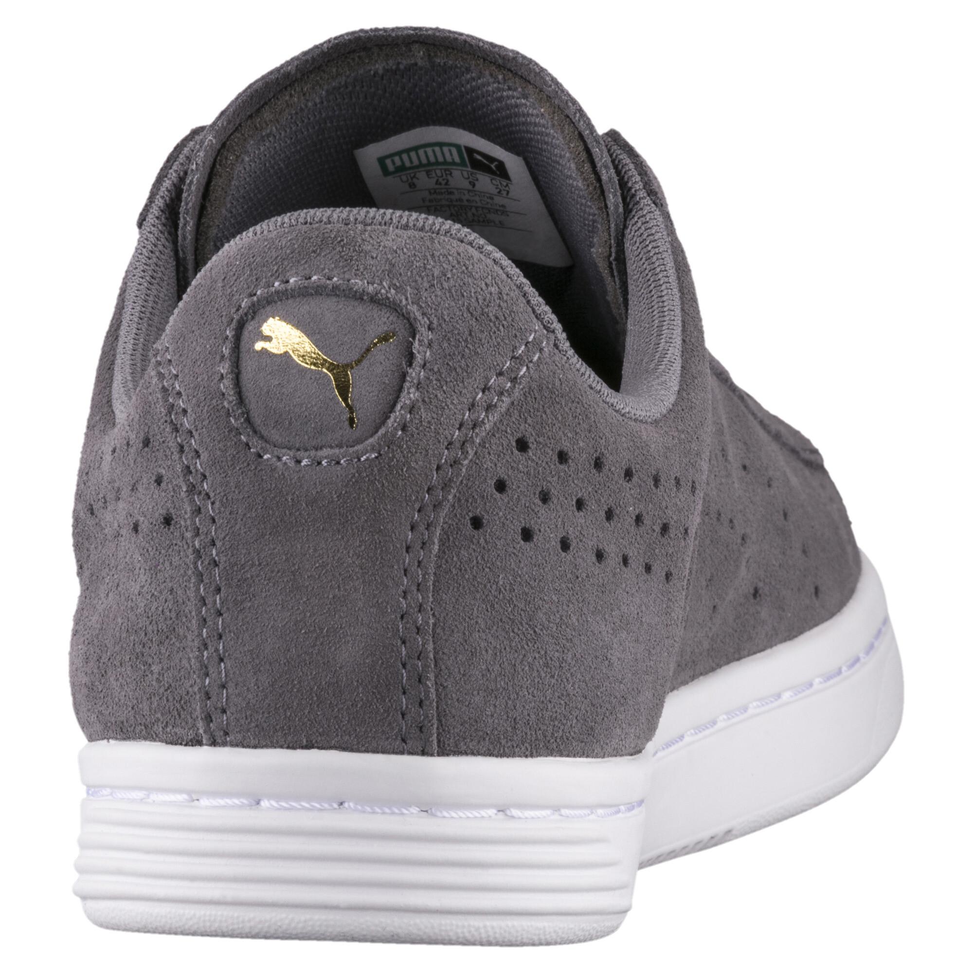 PUMA-Court-Star-Suede-Sneakers-Unisex-Shoe-Sport-Classics thumbnail 10