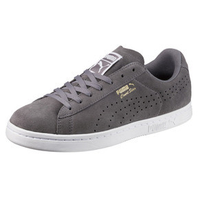 Court Star Suede Sneakers