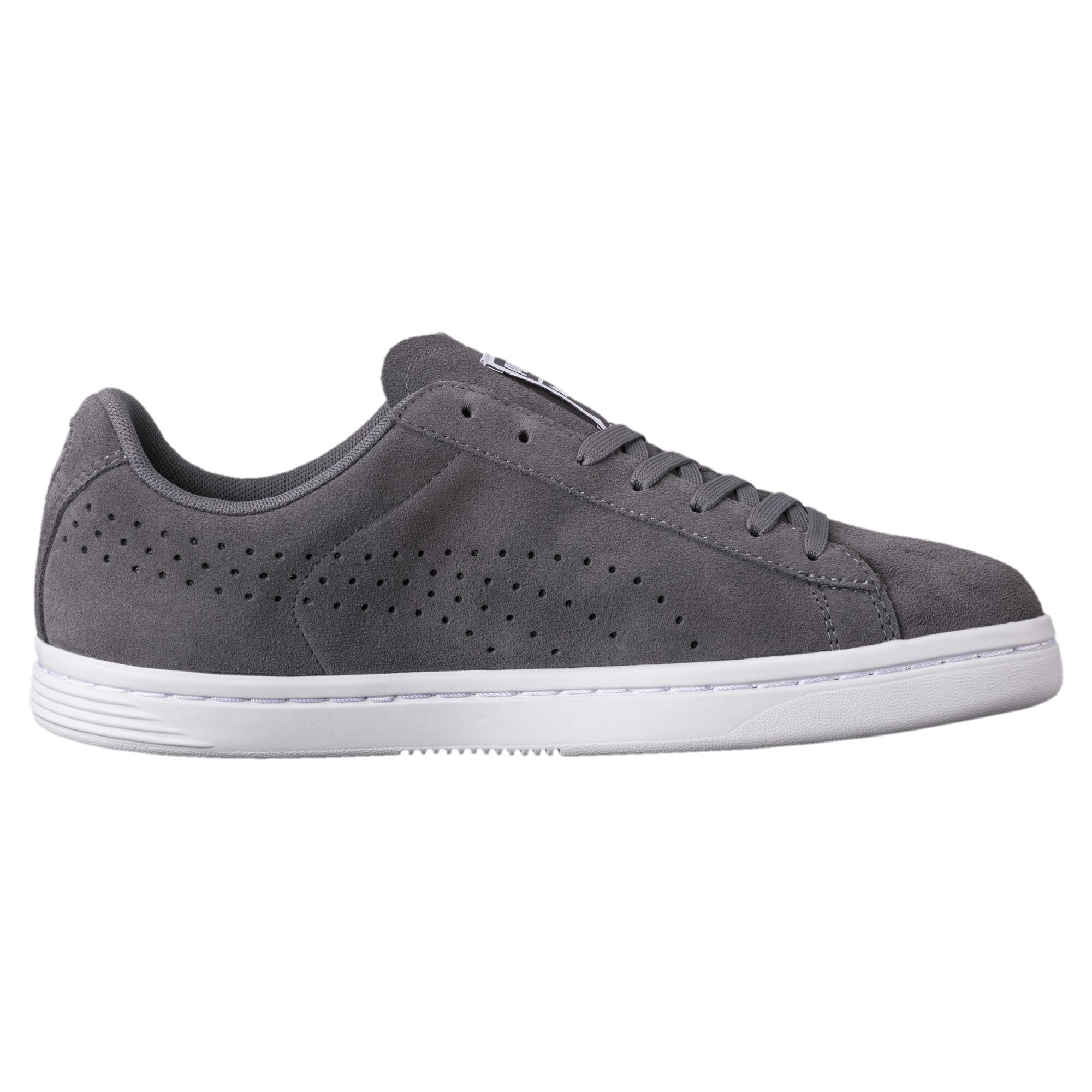 PUMA-Court-Star-Suede-Sneakers-Unisex-Shoe-Sport-Classics thumbnail 12